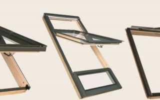 Как правильно установить мансардное окно своими руками, пошаговая инструкция