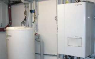 Почему поднимается давление в газовом котле отопления?