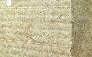 Эффективный утеплитель между стеной и облицовочным кирпичом
