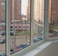 Какой алюминиевый профиль лучше для балкона?