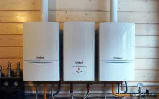 Как устранить тактование котла в режиме отопления?