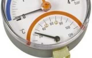 Как правильно настроить расширительный бак системы отопления?
