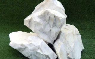 Как самостоятельно сделать мрамор из бетона