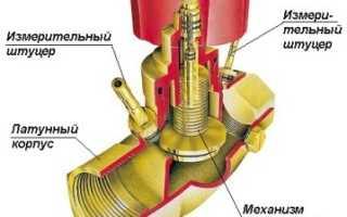 Балансировочный клапан для системы отопления: виды, схемы установки, производители