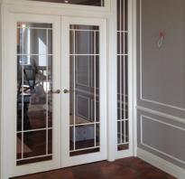 Замена межкомнатных дверей: правила и рекомендации