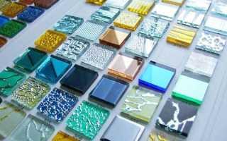 Клей для мозаики: советы по выбору