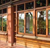 Как сделать простое деревянное окно?