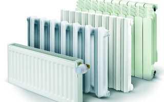 Выбор радиаторов отопления в вопросах и ответах