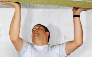 Какой материал выбрать для утепления потолка. Советы специалистов
