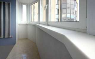 Выбор подоконника: 7 типов материала для ремонта окон
