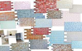 Как крепить декоративные панели ПВХ к стене?
