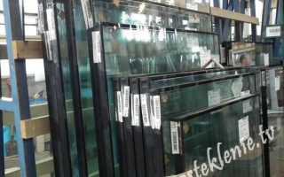Можно ли поменять стекла в пластиковых окнах?