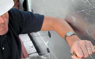 Как стелить утеплитель с фольгой под линолеум