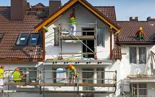 Утепление стен каркасного дома: правила, способы, рекомендации