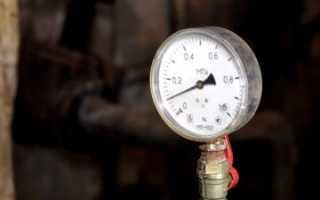 Почему падает давление в замкнутой системе отопления?