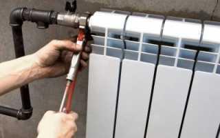 Как победить шум в батареях отопления?