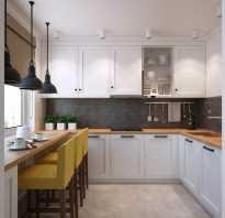 Стол подоконник на кухню