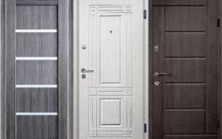 Почему сегодня все чаще устанавливают входные двери белого цвета?