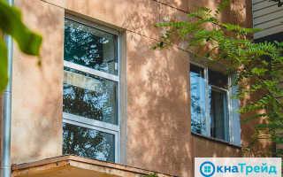 Лучший сезон для остекления: когда устанавливать окна