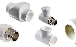 Какие ППР трубы лучше для отопления?