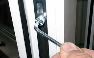 Руководство к ремонту пластиковых дверей своими руками
