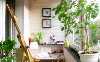 Как утеплить балкон пенополистиролом быстро и качественно