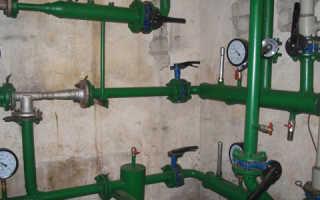 Что делать, если шумит система отопления