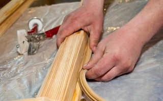 Способы утепления деревянных и пластиковых окон на зиму
