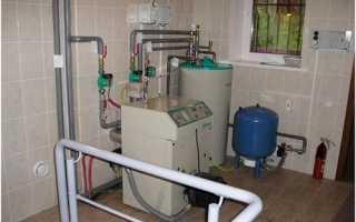 Какое давление должно быть в системе отопления?