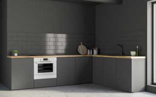 Установка верхних кухонных шкафов: делаем все правильно