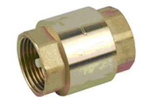 Нужен ли обратный клапан в системе отопления?