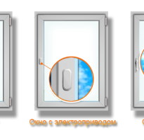 Выбор профиля для «остекления» балкона