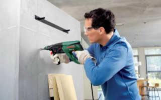 Как правильно вешать полки на гипсокартонные стены