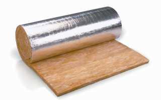 Преимущества Фольгированной теплоизоляции (утеплитель) труб