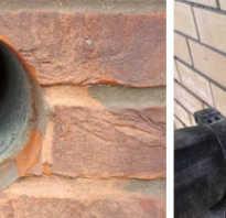 Бурение отверстий в стенах: как просверлить кирпич