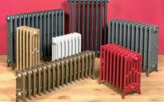 Можно ли молотковой краской красить батареи отопления?