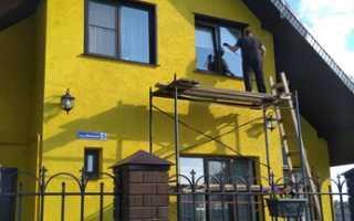 Установка металлических откосов на окна