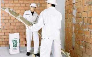 Как приклеить гипсокартон к стене легко и быстро
