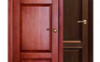 Как выбрать межкомнатные двери: обзор, советы, цены