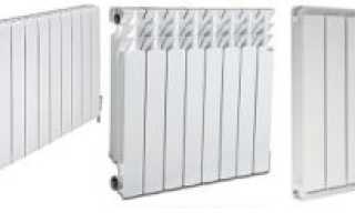 Как установить алюминиевые радиаторы своими руками?