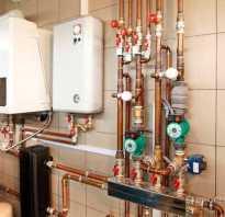 Как установить электрокотел в систему отопления?