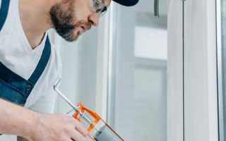 Ремонт оконных откосов: советы по оперативному восстановлению