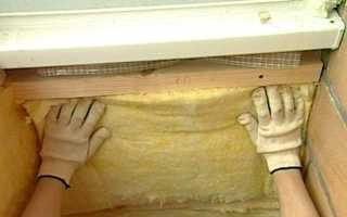 Как правильно сделать потолок на балконе?