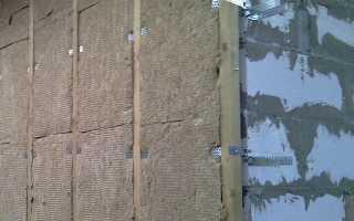 Как произвести утепление сауны своими силами: пошаговое руководство