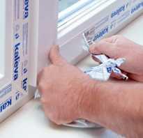 Как снять пленку с пластикового окна?