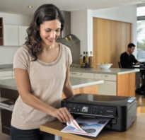 Можно ли ставить принтер на подоконник