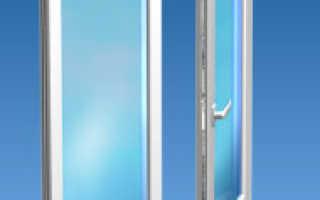 Выбор размера подоконников для пластиковых окон по стандарту
