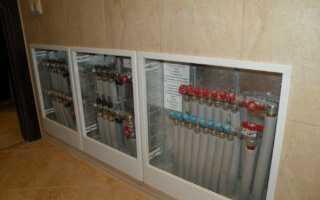 Коллектор отопления: устройство оборудования и особенности монтажа