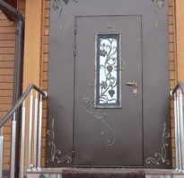 Потеет входная дверь: как справить самостоятельно