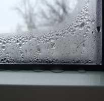 Утепление откосов окна снаружи дома